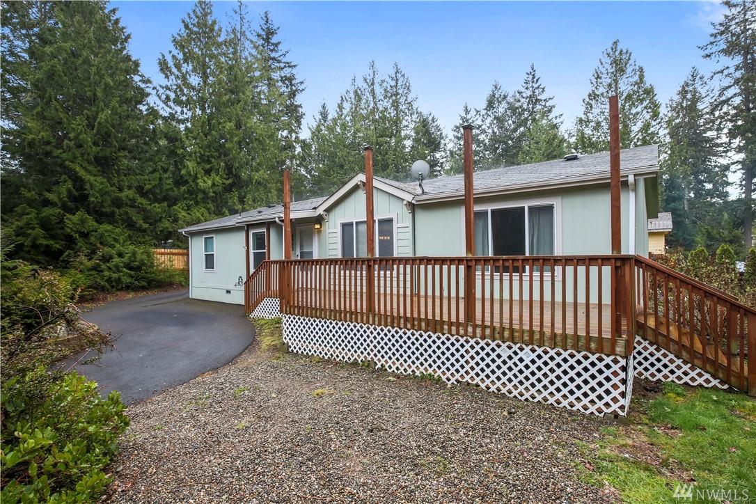 4992 SE Pine Lake Blvd Olalla WA 98359