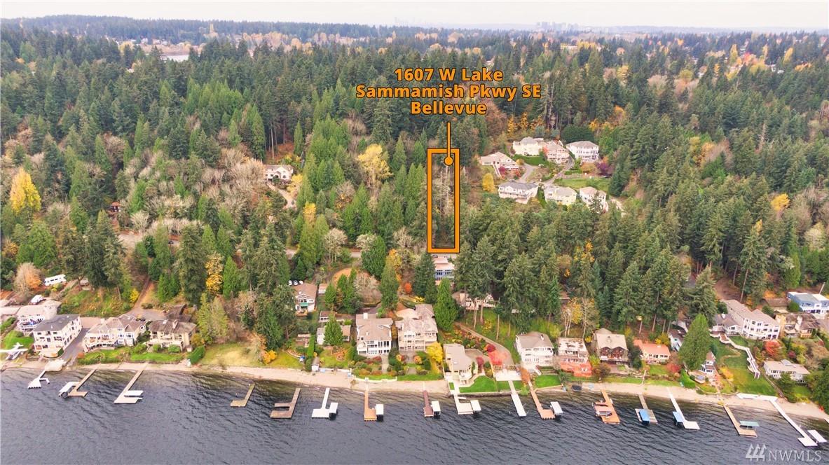 1607 W Lake Sammamish Pkwy SE Bellevue WA 98008