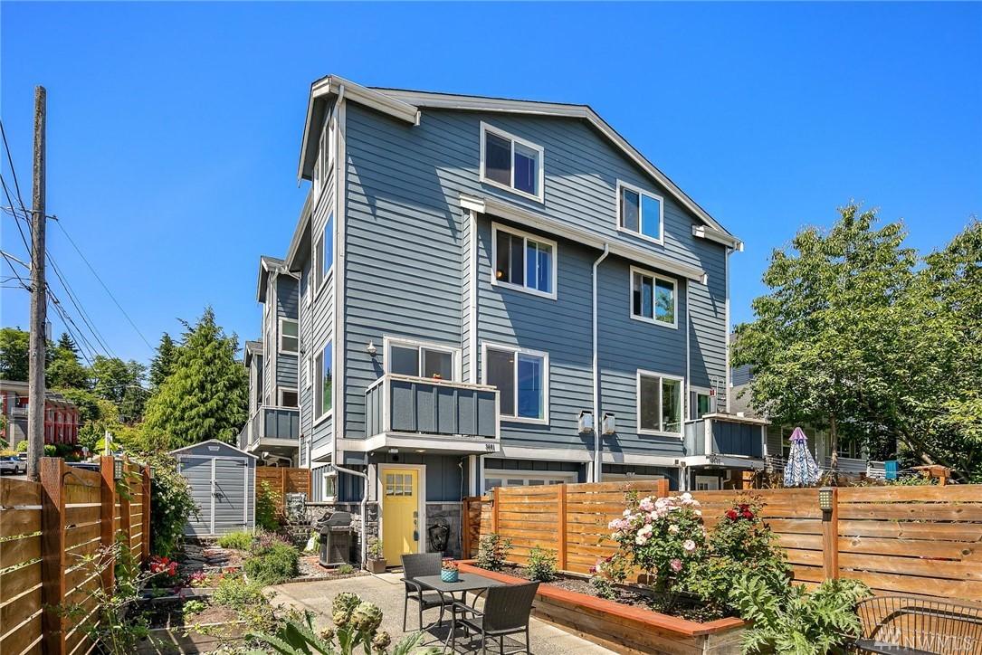 3501 Gilman Ave W Seattle WA 98199