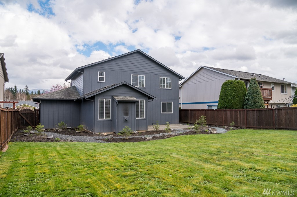 Photo 2 of 1107 Loves Hill Dr Sultan WA 98294