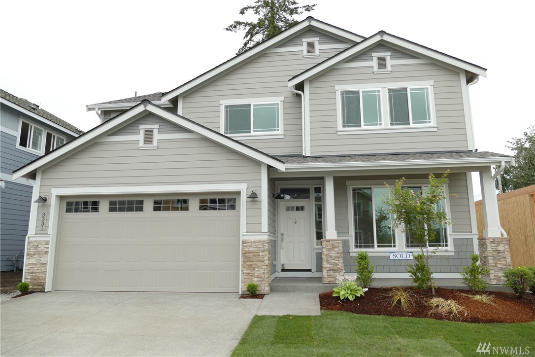3331 64th Ln SW Tumwater WA 98512
