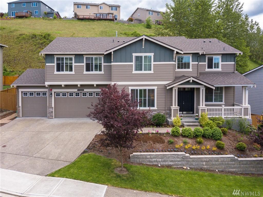 17009 West Hill Dr E Bonney Lake WA 98391