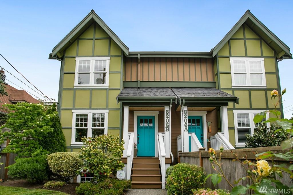 3206 21st Ave W Seattle WA 98199