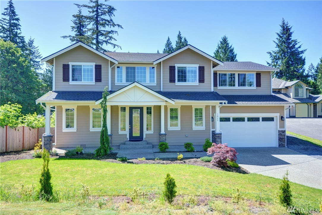 1825 116th Ave SE Lake Stevens WA 98258