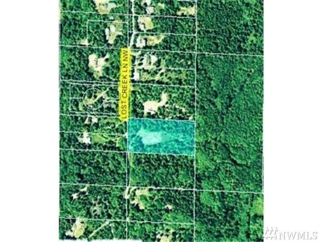 2150 Lost Creek Ln Seabeck WA 98312
