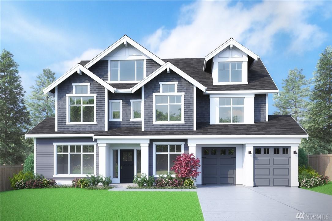 10905 SE 22nd St Bellevue WA 98004