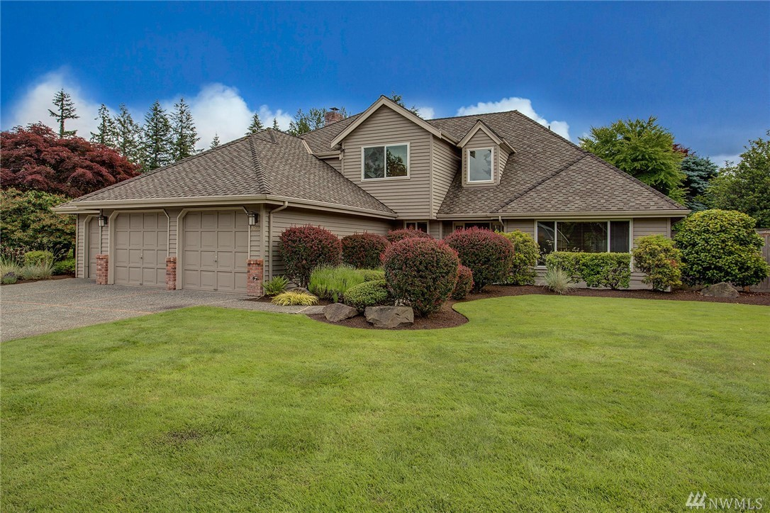 24615 SE 44th Ct Sammamish WA 98029