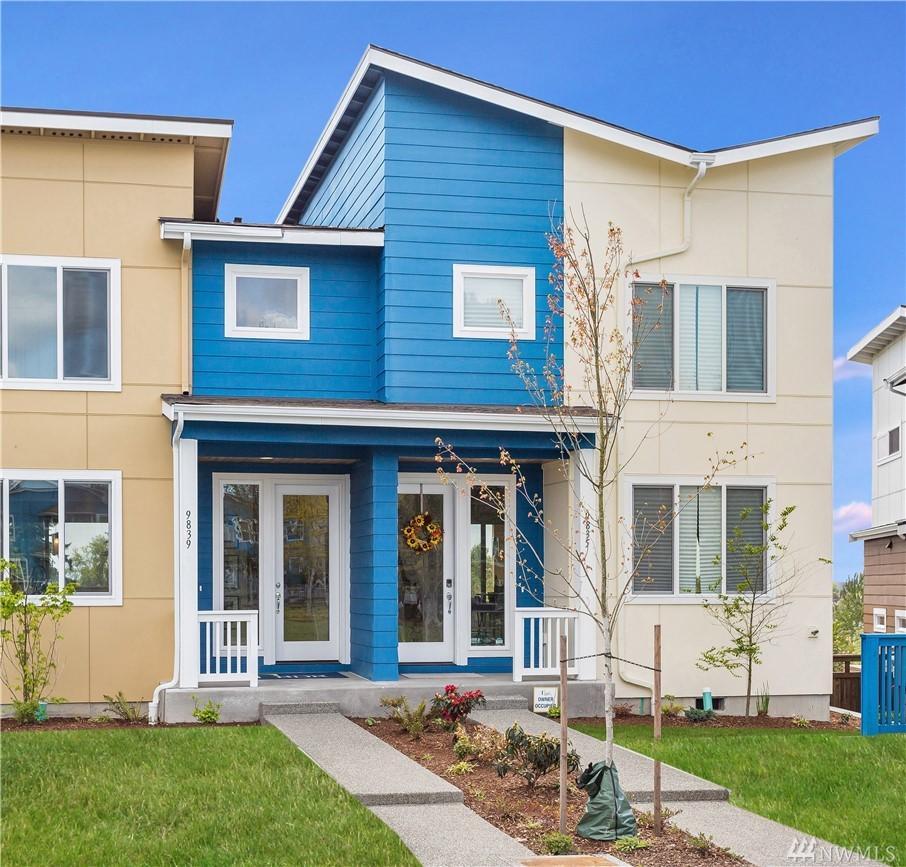 602 SW 100th St Seattle WA 98106