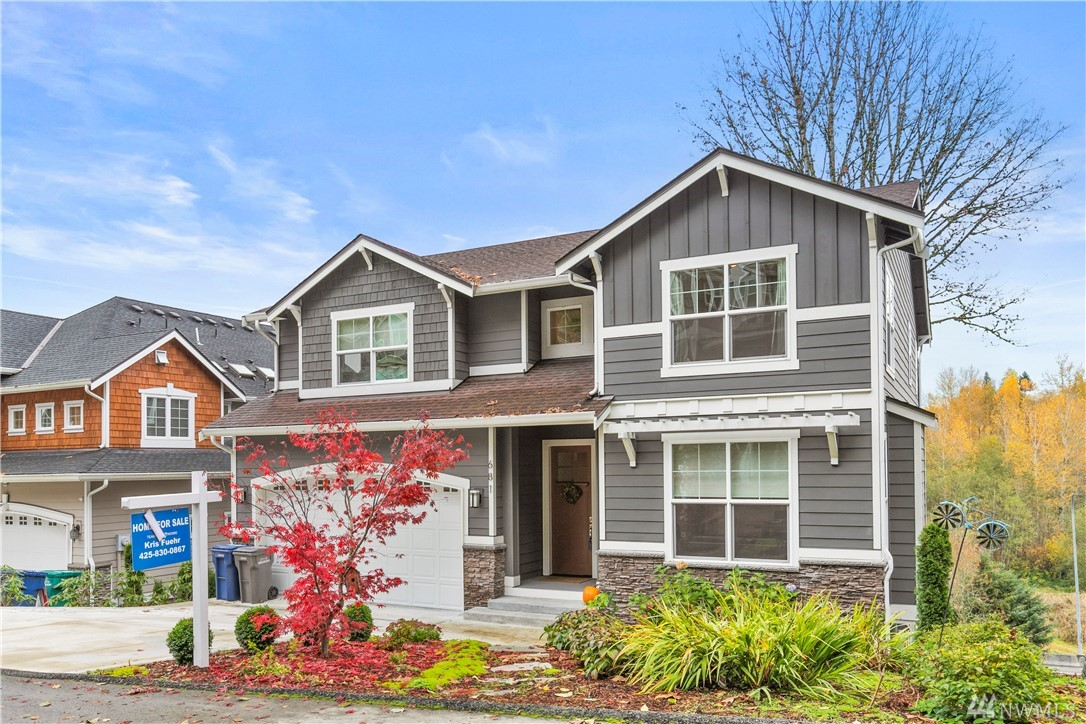 681 17th Ave NW Issaquah WA 98027