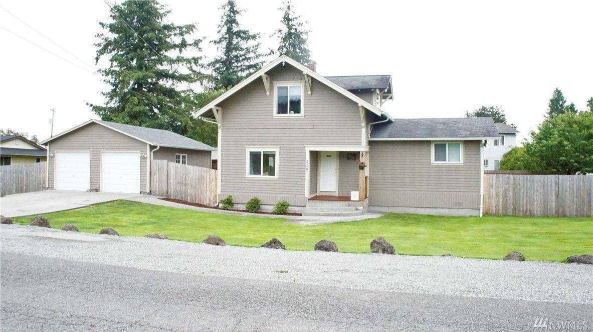 220 Tacoma Blvd Algona WA 98001