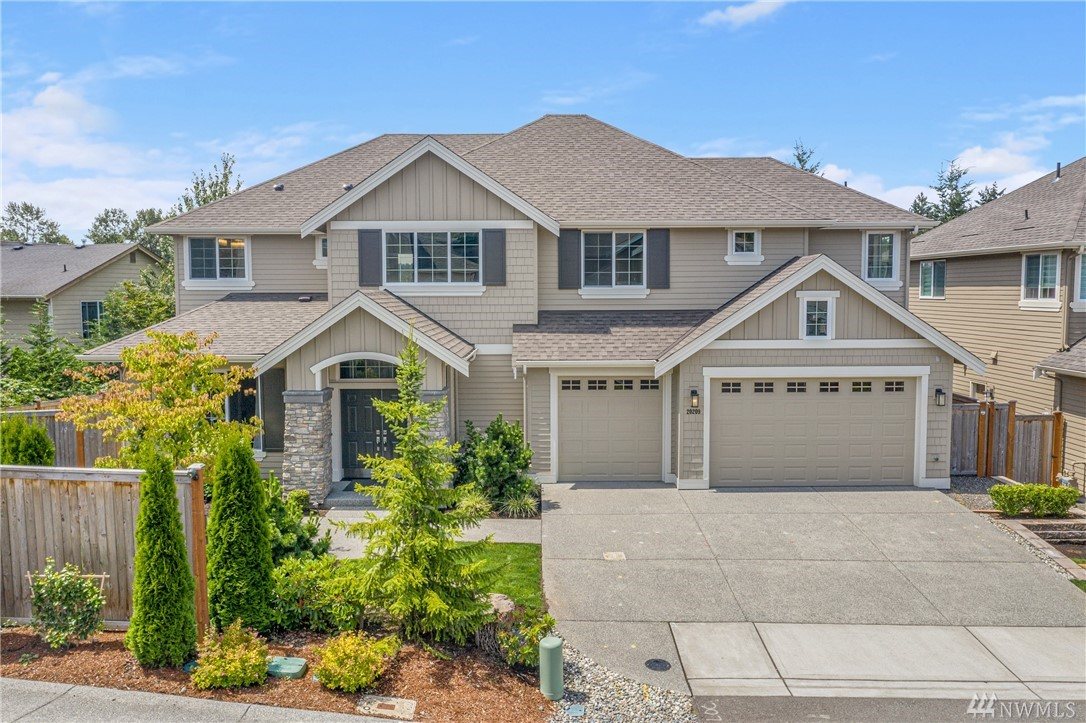 20209 85th Pl NE Bothell WA 98011