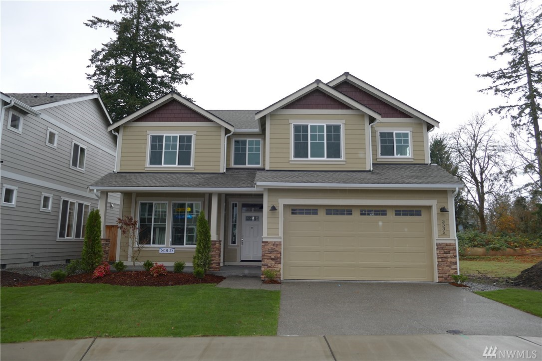 3335 64th Ln SW Tumwater WA 98512