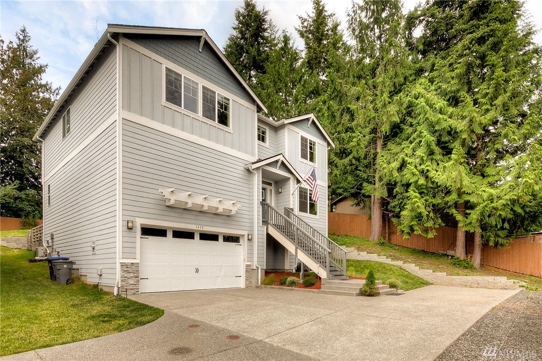 1652 NE Halden Glen Ct Poulsbo WA 98370