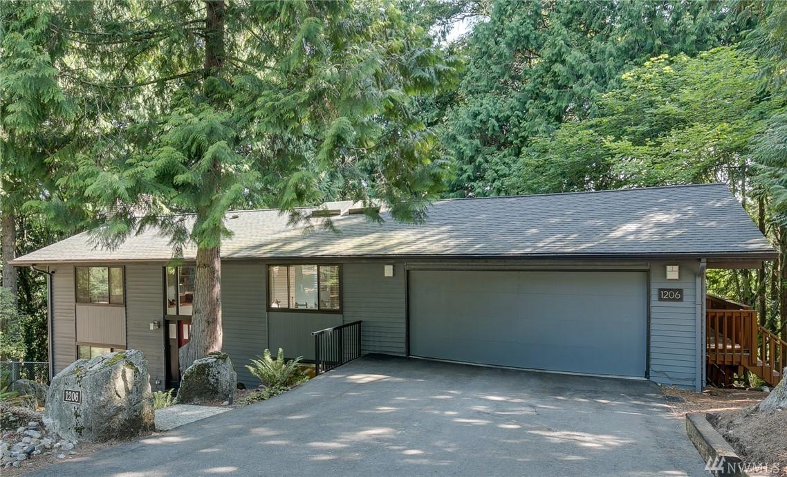 1206 123rd Ave SE Bellevue WA 98005