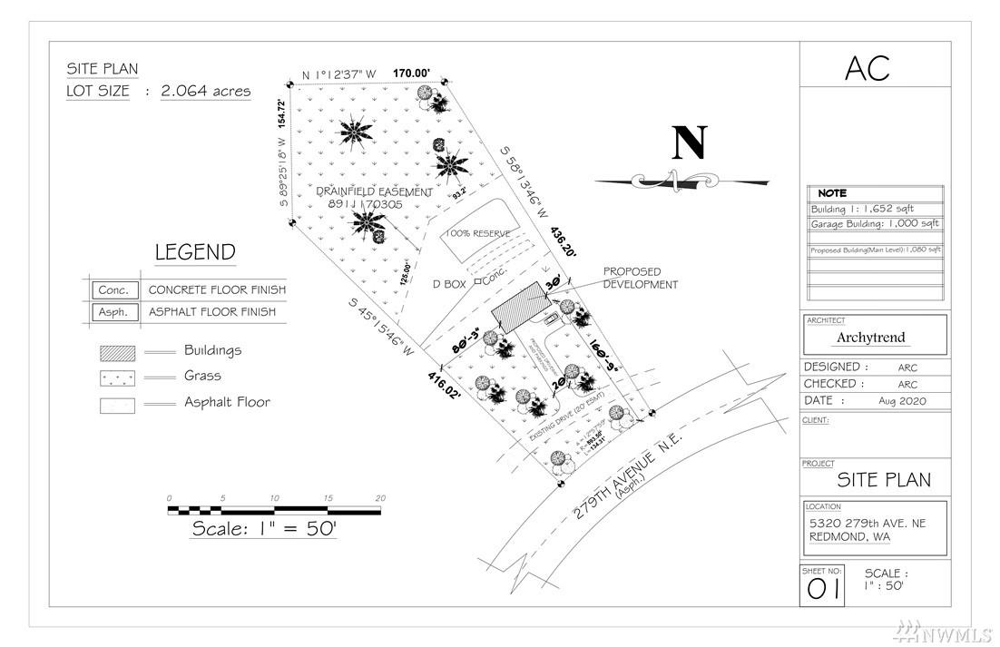 5320 279th Ave NE Redmond WA 98053