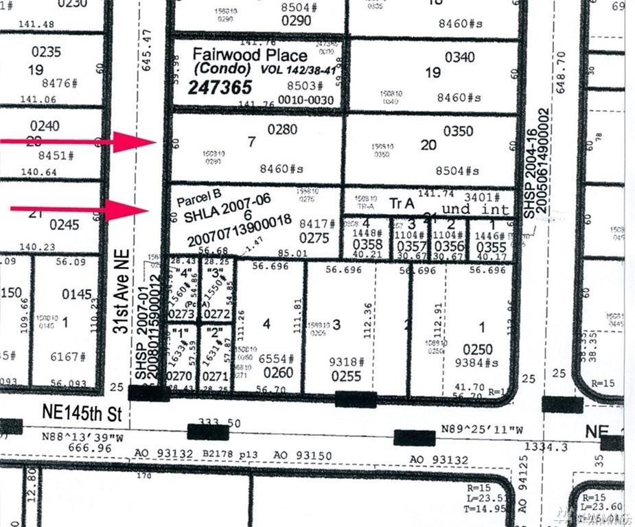 14514 31st Ave NE Shoreline WA 98155