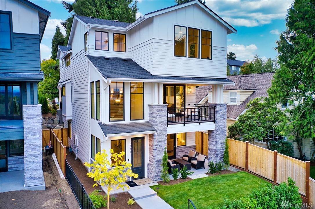 6655 57th Ave NE Seattle WA 98115