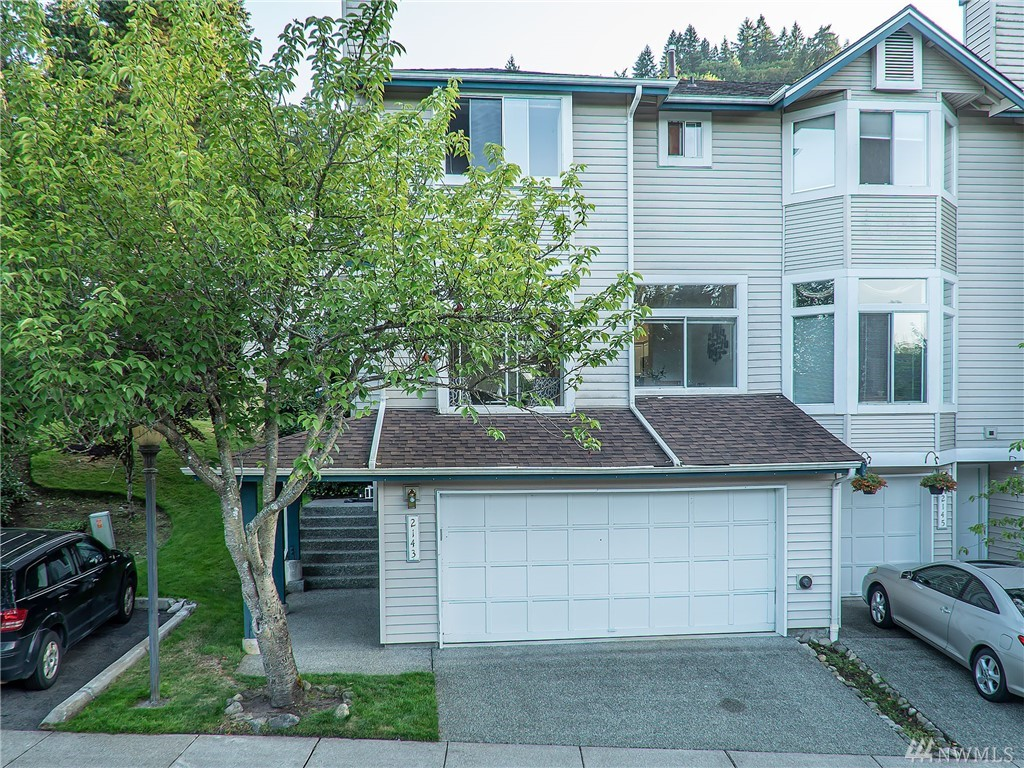 2143 NW Pacific Elm Dr Issaquah WA 98027