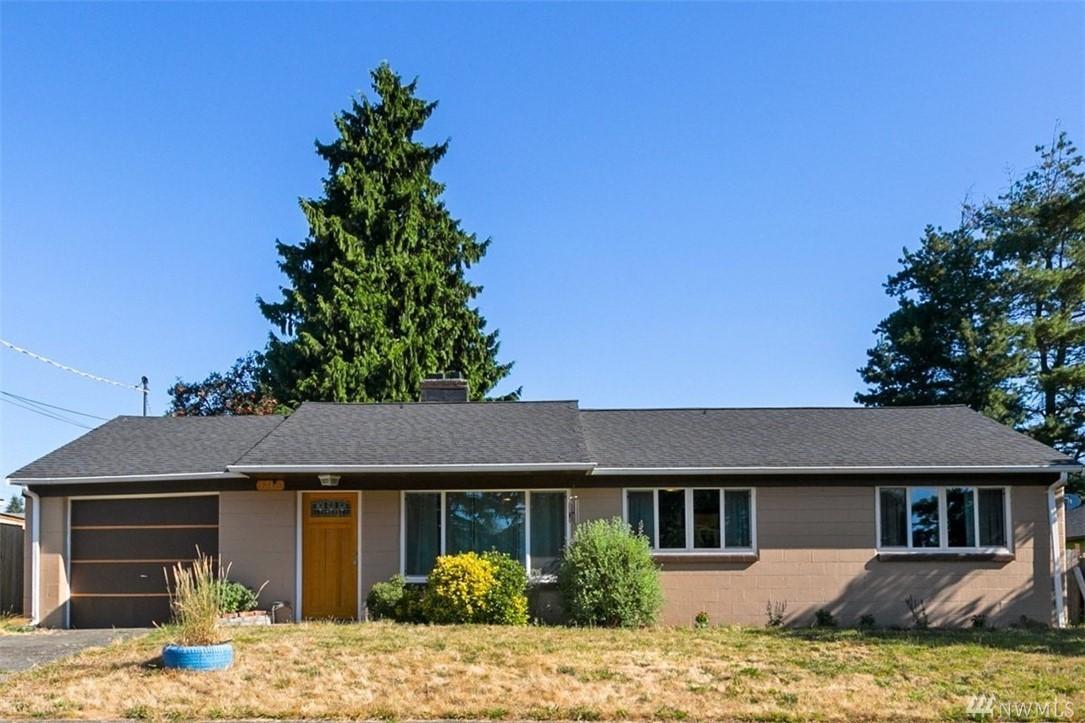 1710 NE 135th St Seattle WA 98125