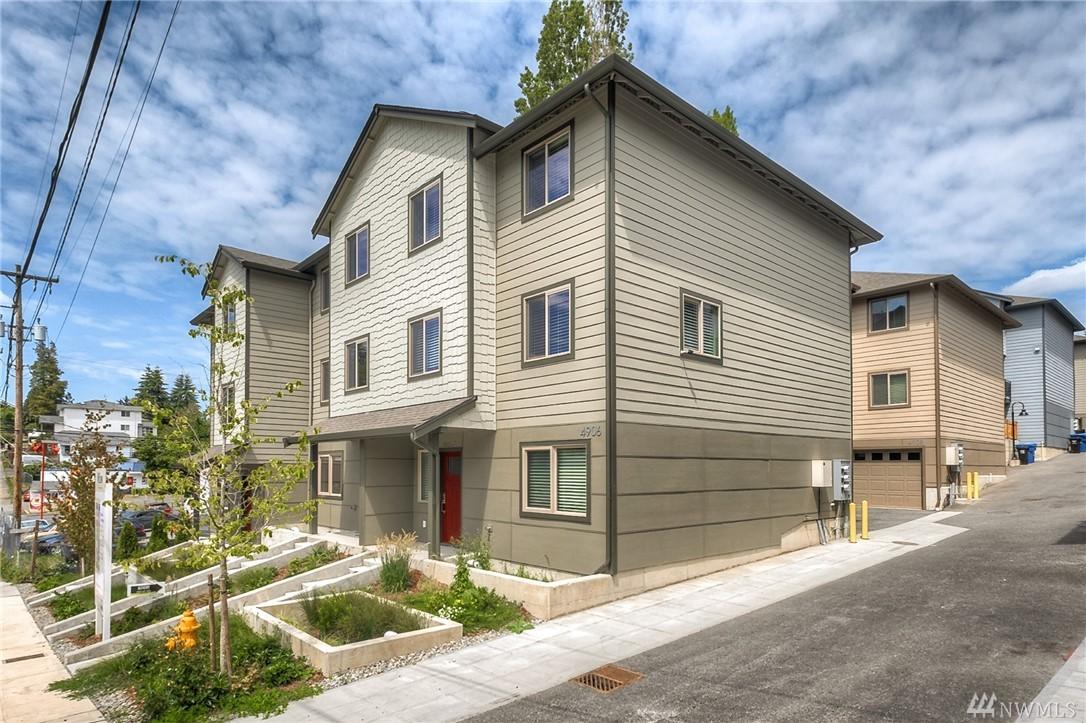 4920 C S Willow St Seattle WA 98118