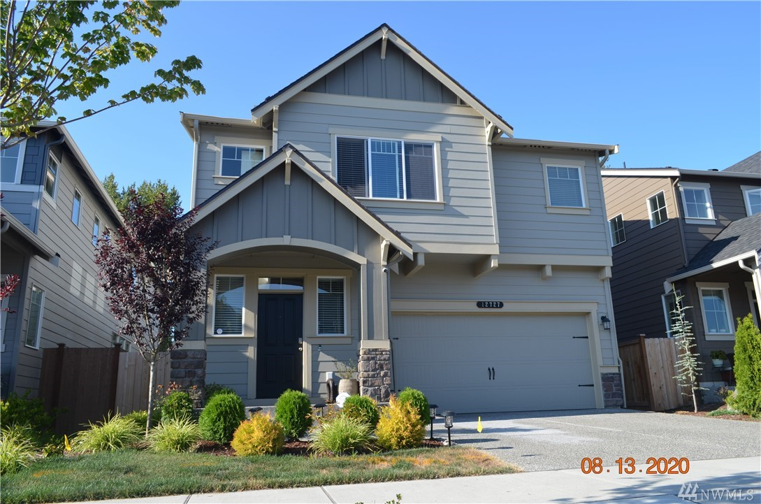 12727 37th Pl NE Lake Stevens WA 98258