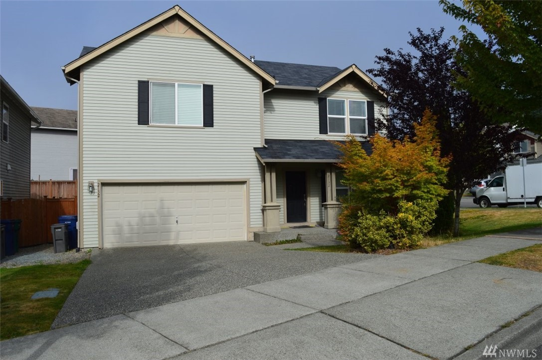 2132 119th Ave SE Lake Stevens WA 98258