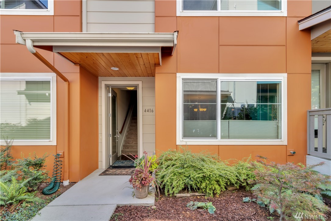 4416 Martin Luther King Wy S Seattle WA 98108