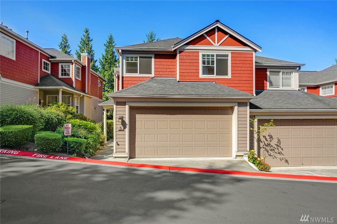 2840 139th Ave SE Bellevue WA 98005