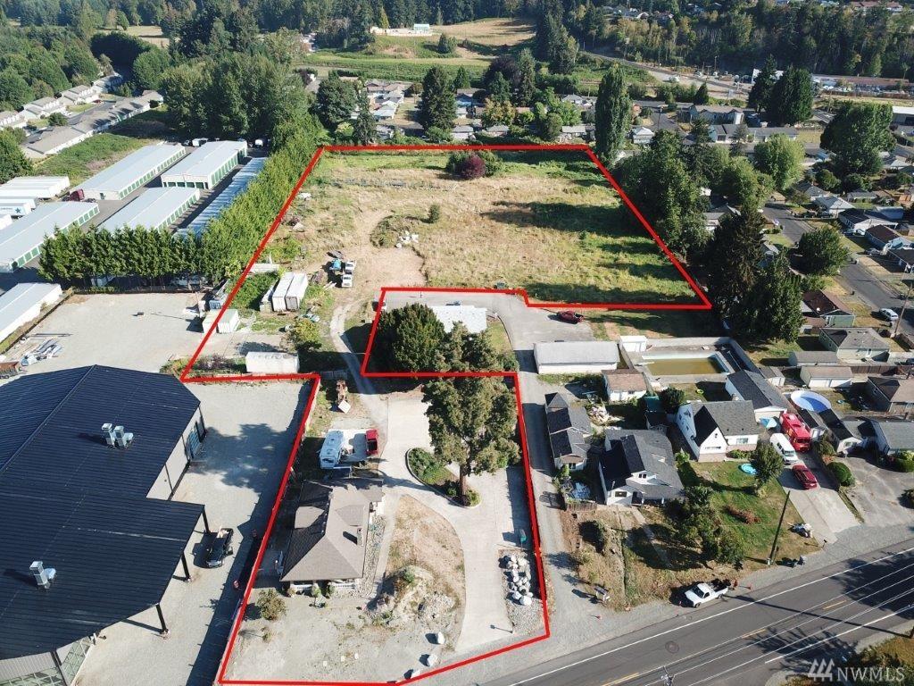 10821 Valley Ave NE Puyallup WA 98372