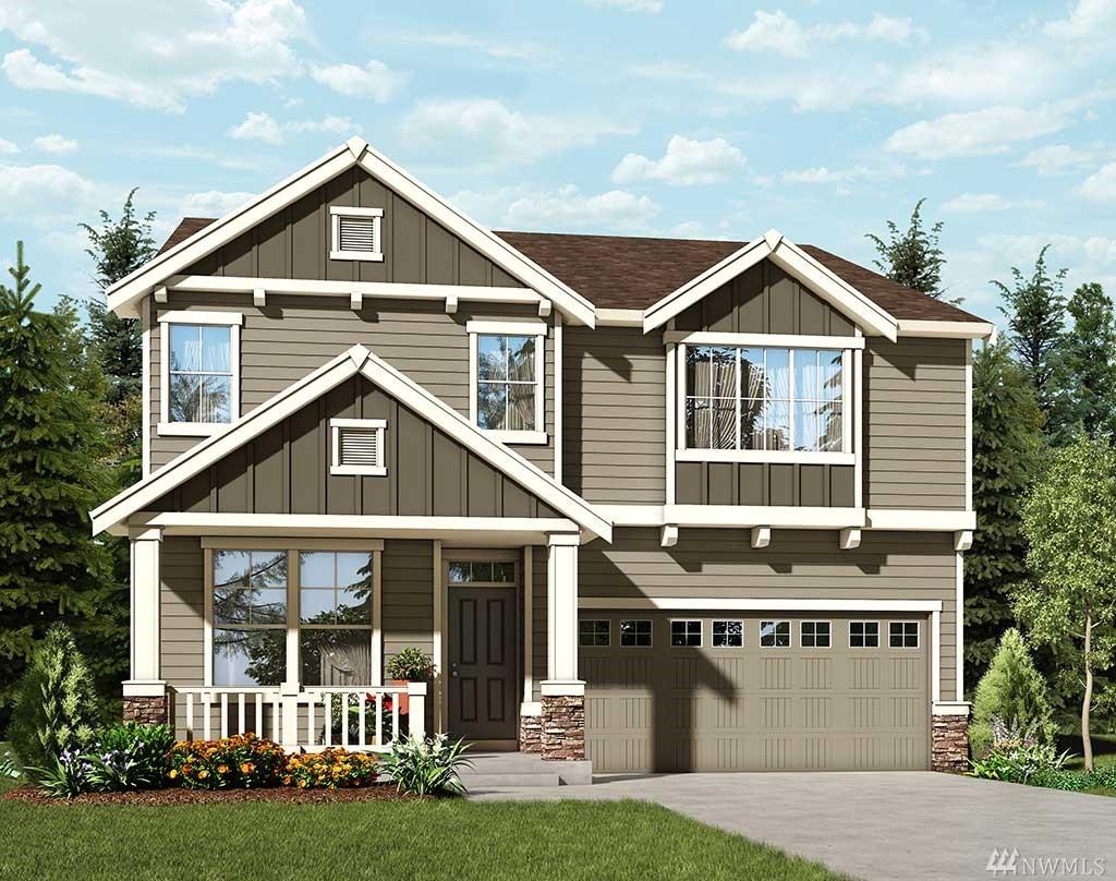 Photo 1 of 6832 Oleander Ave NE Lacey WA 98516