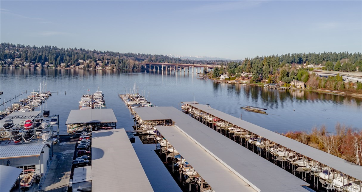 Photo 1 of 3911 Lake Washington Blvd SE Bellevue WA 98006