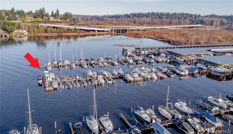 Photo 10 of 3911 Lake Washington Blvd SE Bellevue WA 98006