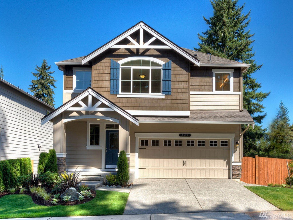 20916 79th St E Bonney Lake WA 98391