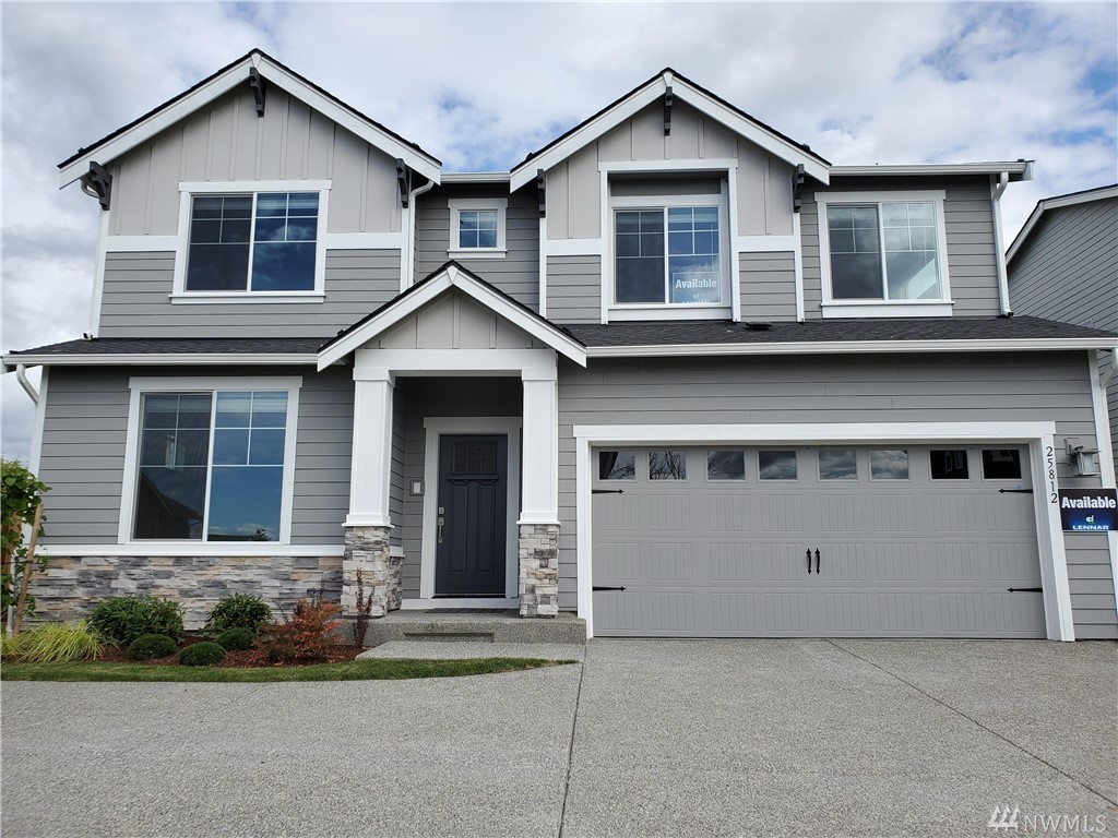 20717 SE 259 (Lot 239) Pl Covington WA 98042