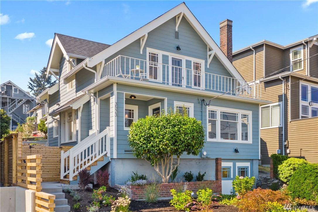 3523 Bagley Ave N Seattle WA 98103