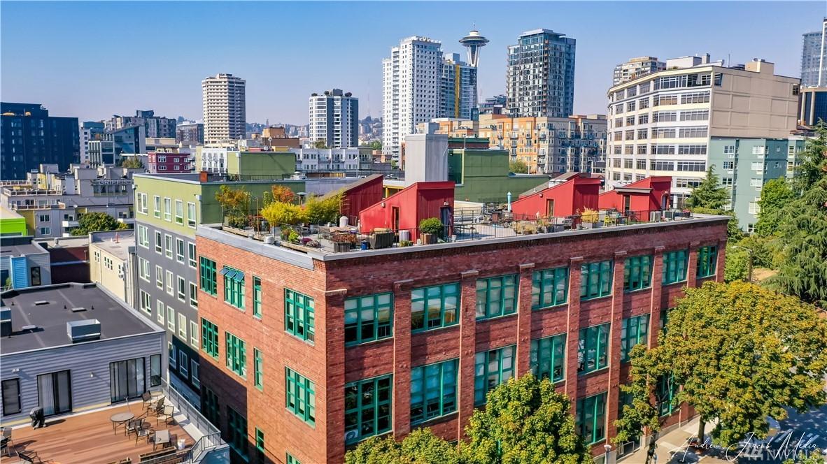 66 Bell St Seattle WA 98121