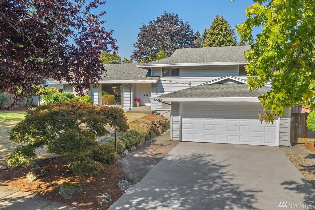 6593 123rd Ave SE Bellevue WA 98006