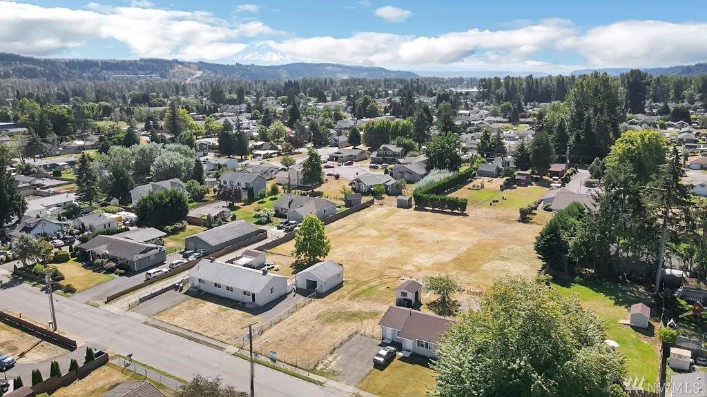 3 Lot 3 2nd Ave SW Pacific WA 98047