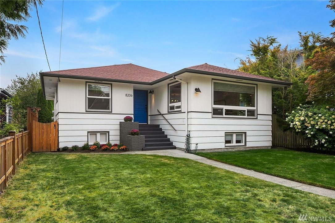 8206 Ashworth Ave N Seattle WA 98103