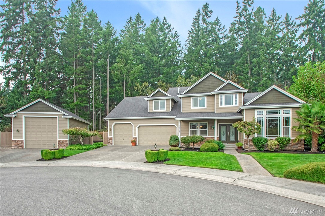 17003 27th St E Lake Tapps WA 98391