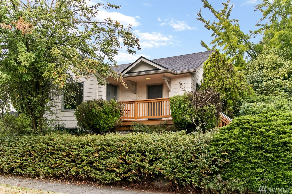 5501 11th Ave NE Seattle WA 98105