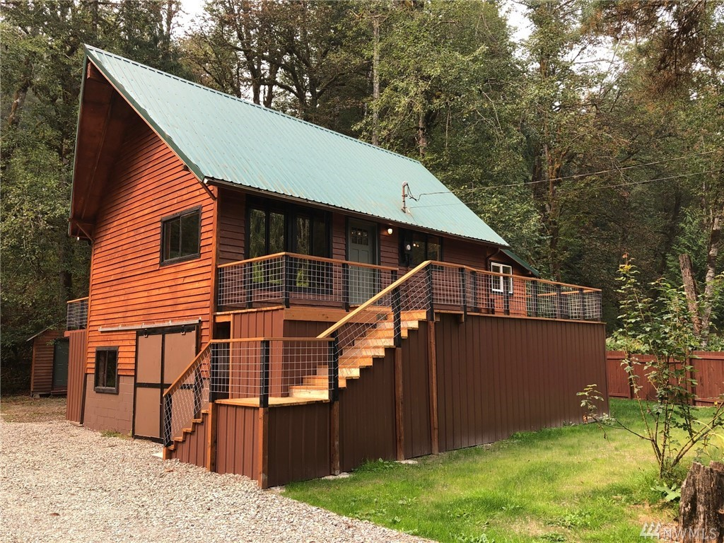 21822 Alder Loop Rd Gold Bar WA 98251