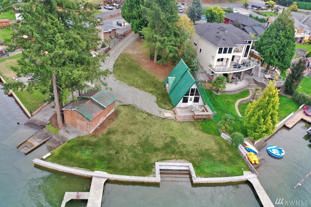 18109 22nd St Ct E Lake Tapps WA 98391