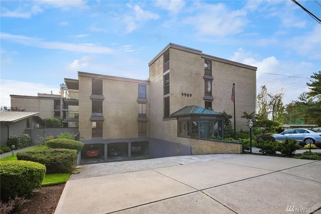 9909 NE 1st Street Bellevue WA 98004