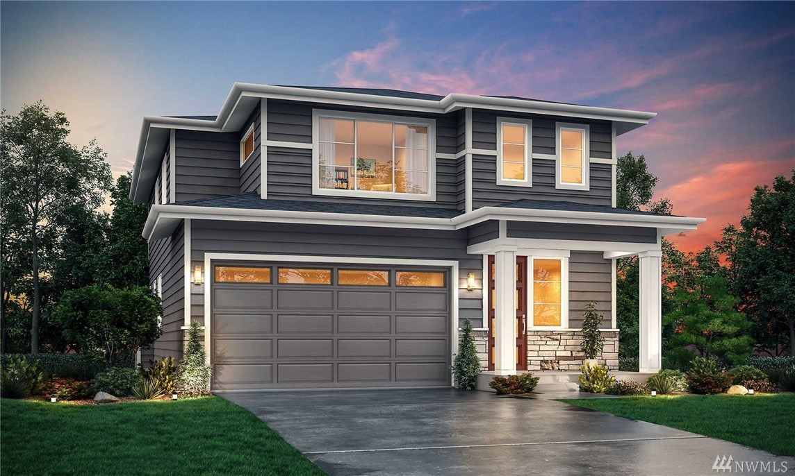 15804 SE 255th (Lot 16) St Covington WA 98042