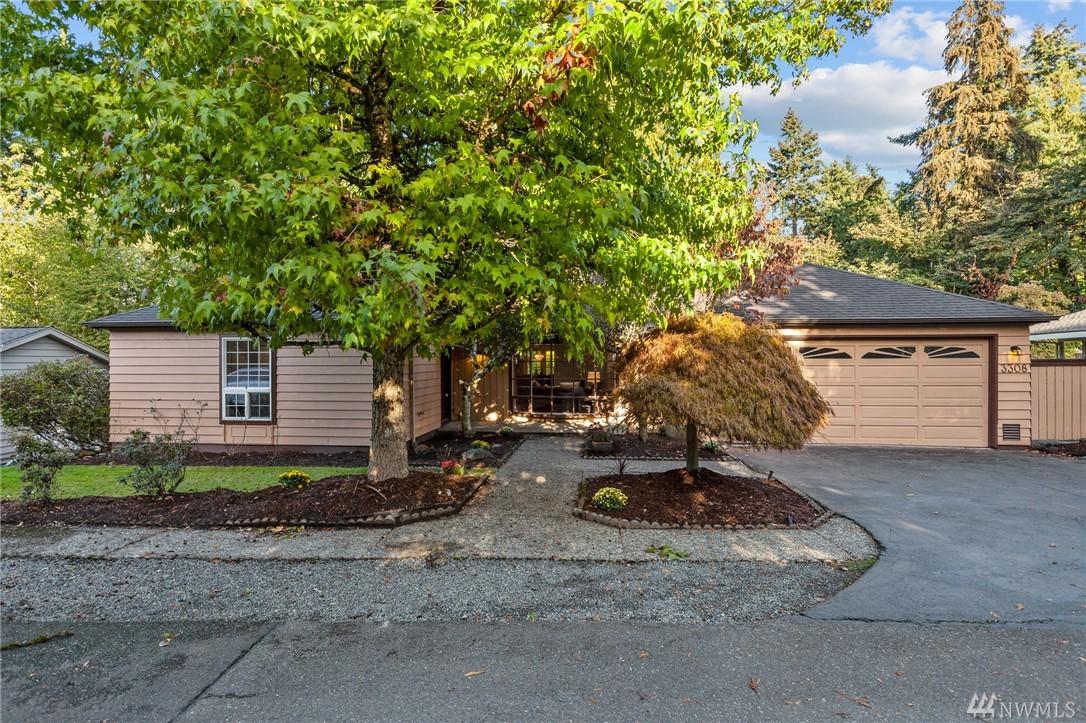 3308 102nd Ave NE Bellevue WA 98004