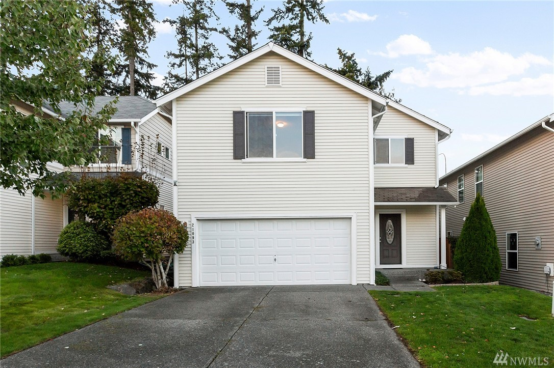 21093 Nordby Dr NW Poulsbo WA 98370