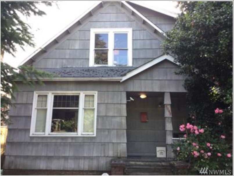 5249 11th Ave NE Seattle WA 98105