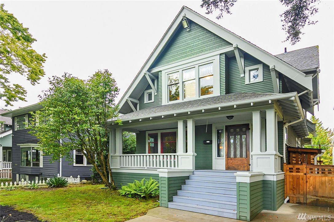 5249 16th Ave NE Seattle WA 98105