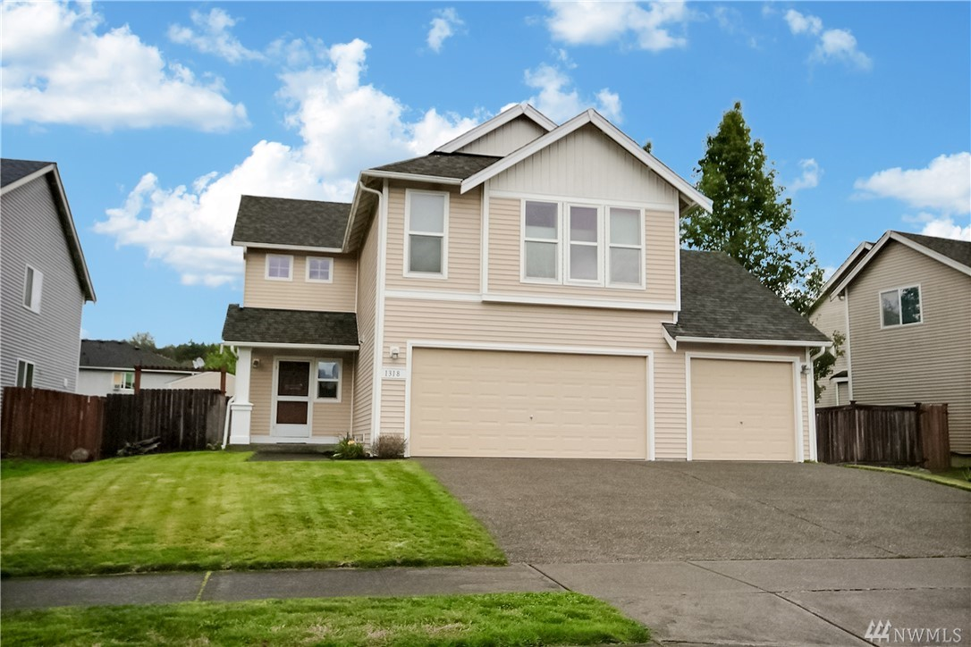 1318 Hardtke Ave NE Orting WA 98360
